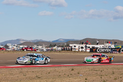 Leonel Pernia, Dose Competicion Chevrolet, Matias Jalaf, Indecar CAR Racing Torino
