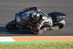 Scott Redding, Aprilia Racing Team Gresini