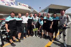 2017 TCR International campeón Jean-Karl Vernay, Leopard Racing Team WRT