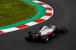 Kevin Magnussen, Haas F1 Team VF18
