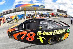 Martin Truex Jr., Furniture Row Racing, Bass Pro Shops/5-Hour Energy Toyota Camry