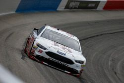 David Ragan, Front Row Motorsports, Fr8 Auctions Ford Fusion