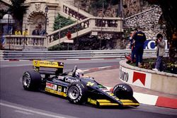 Luis Perez Sala, Minardi M188