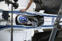 Sergey Sirotkin, Williams FW40