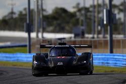 #77 Mazda Team Joest Mazda DPi: René Rast, Oliver Jarvis