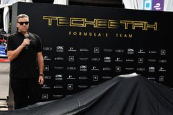 La présentation Techeetah