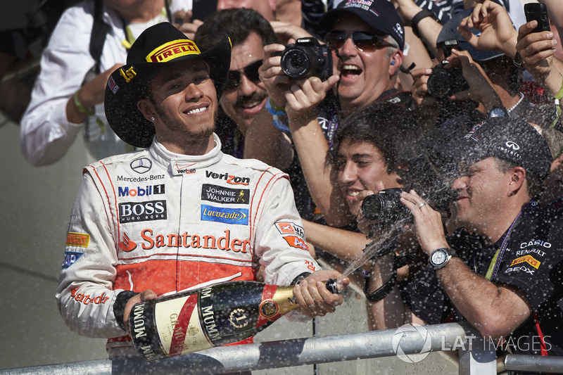 2012 US GP