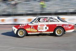 Roberto Arnaldi, Alfa Romeo GTAm