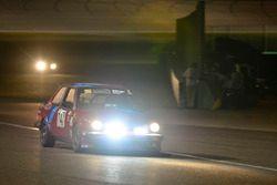 #147 MP3B BMW 325i: Gilberto Pinzon, Javier Pinzon, William Corredor, Carlos Corridor of Bucket List