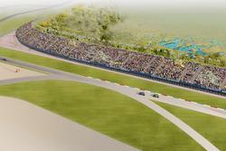 TT Circuit Assen changes