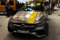Mercedes AMG Safety car