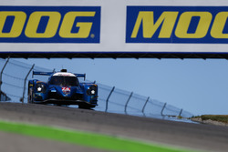 #74 Forty 7 Motorsports, Norma M30, LMP3: Anthony Simone, Rodrigo Pflucker