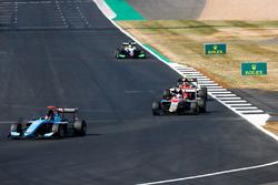 David Beckmann, Jenzer Motorsport Diego Menchaca, Campos Racing