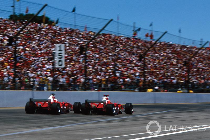 GP dos EUA 2004