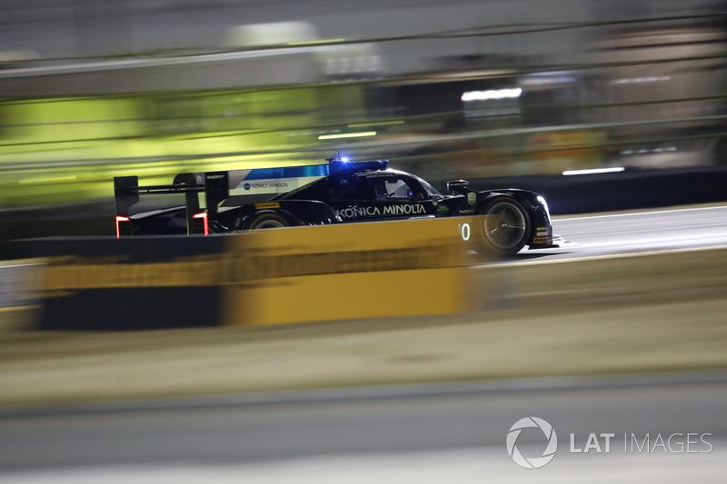 #10 Wayne Taylor Racing Cadillac DPi: Jordan Taylor, Renger Van Der Zande, Ryan Hunter-Reay