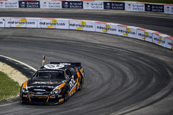 Рене Раст на Whelen NASCAR