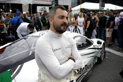 Алессандро Бальцан, Scuderia Corsa