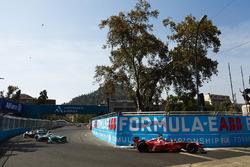 Jérôme d'Ambrosio, Dragon Racing, Tom Blomqvist, Andretti Formula E Team