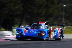 #11 SMP Racing BR Engineering BR1: Mikhail Aleshin, Vitaly Petrov