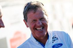 Malcolm Wilson, Ford M-Sport team boss
