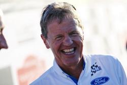 Malcolm Wilson, directeur, Ford M-Sport