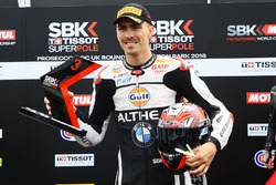 3. Loris Baz, Althea Racing