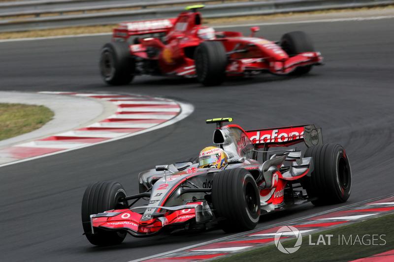 GP da Hungria de 2007