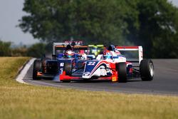 Tom Gamble, Fortec Motorsports