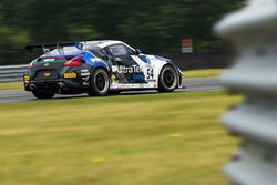 #54 UltraTek Racing Team RJN - Nissan 370Z GT4 - Stephen Johansen, Jesse Anttila