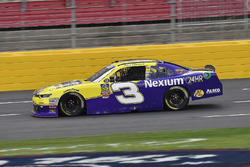 Ty Dillon, Richard Childress Racing, Chevrolet Camaro Nexium 24HR