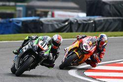 Luke Mossey, Pedercini Racing, Jake Gagne, Honda WSBK Team
