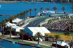 Jacques Villeneuve, Williams Mecachrome FW20
