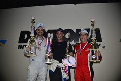 David Tuaty, Pedro Redondo Jr., Pedro Redondo Sr., TLM USA