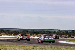 Juan Martin Trucco, JMT Motorsport Dodge, Sebastian Diruscio, SGV Racing Dodge