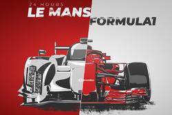 Brembo F1/Le Mans