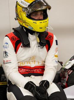 Ник Булле, Jackie Chan DC Racing