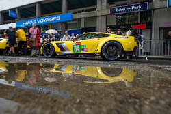#64 Corvette Racing Chevrolet Corvette C7.R