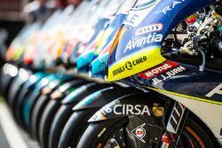 Pilotos KTM Moto3