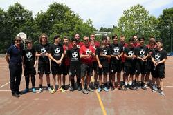 WTCR Football cup teams