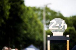 Le Mans 24 Saat kupası