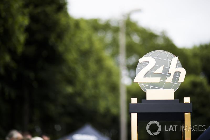 Trofeo Le Mans 24h
