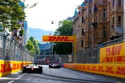 Nicolas Prost, Renault e.Dams, Edoardo Mortara, Venturi Formula E Team