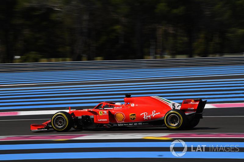 Circuit Paul Ricard (Frankreich)