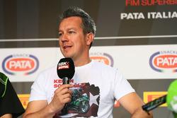 Manuel Puccetti, Kawasaki Puccetti Racing