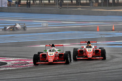 Olli Caldwell, Prema Theodore Racing e Jack Doohan, Van Amersfoort Racing BV