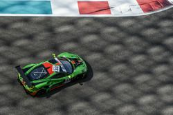 #33 Rinaldi Racing Ferrari 488 GT3: Ринат Салихов, Марко Зеефрид, Норберт Зидлер