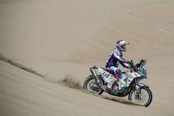 #138 KTM: Romain Leloup
