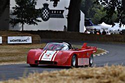 Abarth 3000 V8 Englebert Moll