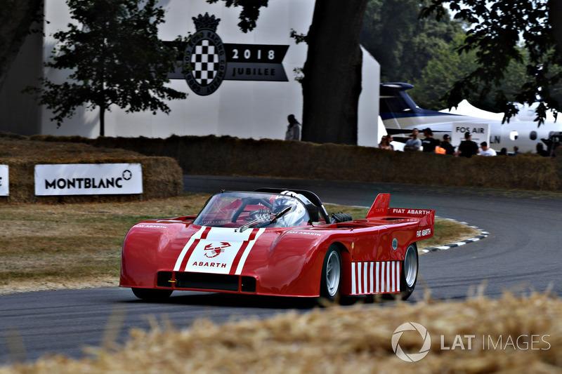 Abarth 3000 V8