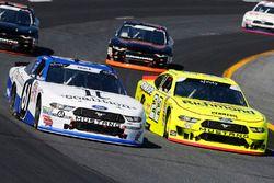 Kaz Grala, Fury Race Cars LLC, Ford Mustang IT Coalition/15-40.org Brad Keselowski, Team Penske, Ford Mustang Menards/Richmond
